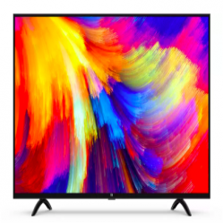 Buy Mi Led Smart TV 4a 103 cm on Flipkart at Rs 22,999 Only