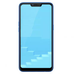 Realme C1 (Blue, 16 GB) (2 GB RAM) at Rs 6,999 on Flipkart