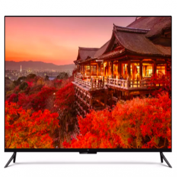 Buy Mi LED Smart TV 4 Pro 138.8 cm (55) at Rs 49,999 from Flipkart