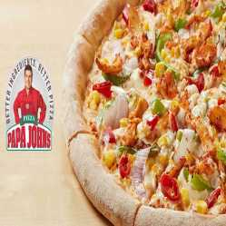 Papa Johns Pizza Coupons & Offers: Buy 1 Get 1 Pizza Free for New Users