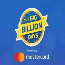 Flipkart Big Billion Days January 2020 Offers: 90% Off on Republic Day + Extra 10% on SBI Cards
