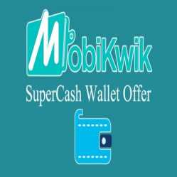 Mobikwik Offers & Promo Code: Upto 100% OFF on Recharges, Bills Payment