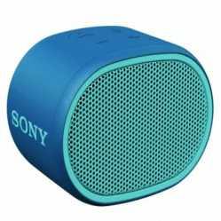 Buy Sony SRS-XB01 Portable Bluetooth Speaker at Rs 1,499 from Flipkart