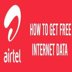 Airtel Free Internet Data Offers: Get 20GB 4G data free by Miss Call