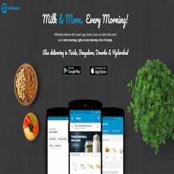 Milkbasket Coupons & Offers September 2021: Free Rs 250 MilkBasket Cash on Referral