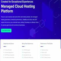 Cloudways Coupons & Offers September 2021: Upto 70% OFF on Shared Hosting and VPS Web Hosting in India