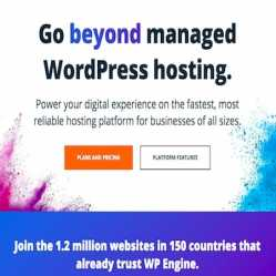 WP engine Coupons & Offers September 2021: Upto 70% OFF on Shared Hosting and VPS Web Hosting in India