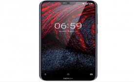 Buy Nokia 6.1 Plus Mobiles at Rs 8,999 from Flipkart Online