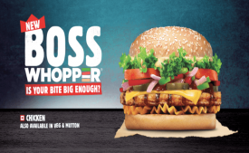 Burger King Coupons & Offers: 2 crispy chicken Burger @ Rs.59 Dec 2019