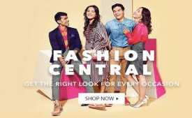 Jabong Coupons & Offers January 2020: Flat Rs.600 + Extra 85% Off on Fashion