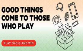 OYO Q Quiz Answer Today 2nd April 2020: Answer and Win Paytm Cash, OYO Money
