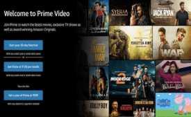 Amazon Prime Free Trial: Watch FREE 30 Days Amazon Prime Videos