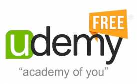 Udemy Coupon code & Offers March 2020: Get Paid Udemy Courses FREE online