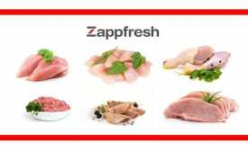 Zappfresh Coupon & Offers March 2020: Flat 40% OFF + Extra 20% Cashback on your first order