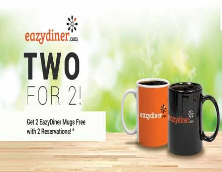 EazyDiner Coupons & Referral Code July 2020: Flat Rs.500 OFF on First Order
