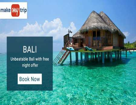 MakeMyTrip Hotel Coupons & Offers April 2021: Flat Rs.1500 OFF on Hotels Booking Today‎