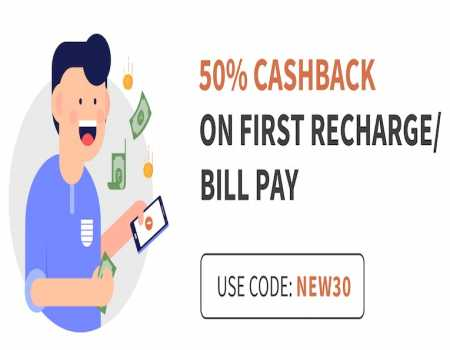 Freecharge Promo Code & Offers May 2020: 100% Cashback on Recharges, Bills Payment
