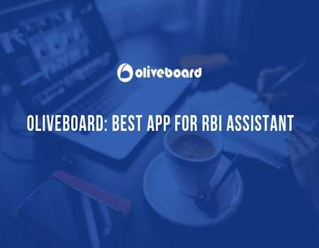 Oliveboard Coupons & Offers Jan 2020: FREE Test Series + 50% Off on Gold Memberships