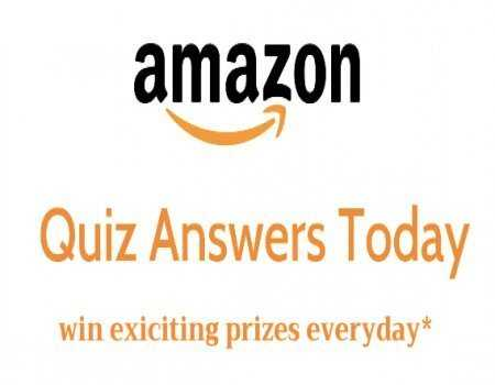 Amazon Quiz Answers Today 11th August 2020: Answer & Win Dyson Air Purifier
