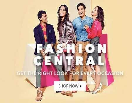 Jabong Coupons & Offers Jan 2020: Flat Rs.600 OFF + Extra 85% on Fashion