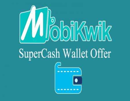 Mobikwik Offers & Promo Code July 2020: 100% OFF on Recharges, Bills Payment