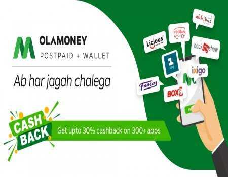 Ola Money Promo code & Offers March 2020: Add Money Get 10% Cashback on Recharge