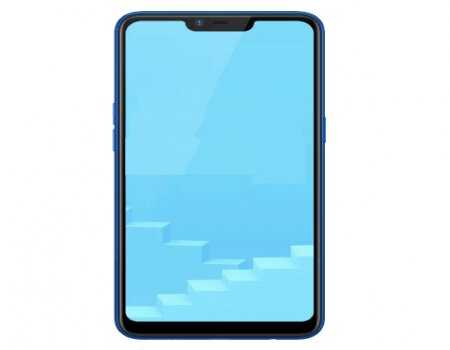 Realme C3 (Blue, 32 GB) (3 GB RAM) Flipkart at Rs 6,999 Buy Online