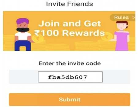 Club Factory Invite Code: FREE Rs.100 Cashback + Rs.50 Refer & Earn