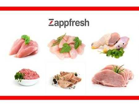 Zappfresh Coupon & Offers April 2020: Flat 40% OFF + 20% Cashback on first order