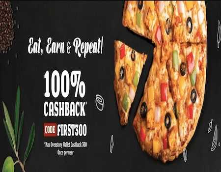 Ovenstory Coupons & Offers April 2020: Flat 50% OFF + Extra 15% Cashback Via Paytm