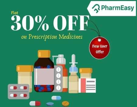 PharmEasy Coupons & Offers December 2020: Flat 40% + Rs.400 Cashback Using Amazon Pay on Wellness Products