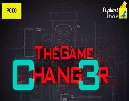 Poco C3 Flipkart Buy Online: Launch Date @6th Oct, Specification, Price, Sale Date