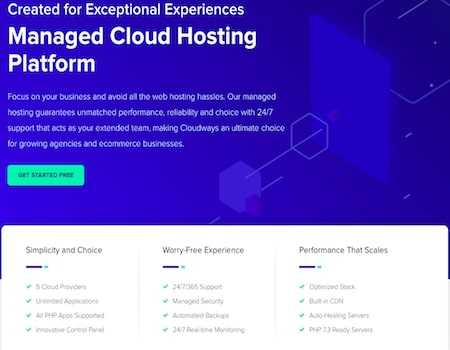 Cloudways India Coupons & Offers April 2021: 70% OFF on Shared Web Hosting, VPS Hosting