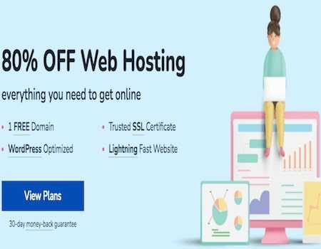 MilesWeb India Coupons & Offers June 2021: 70% OFF on Shared Web Hosting, VPS Hosting