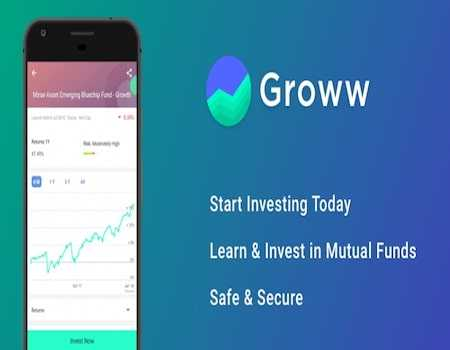 Groww Pro Referral Code April 2021: SignUp Earn FREE Rs 500 in Bank Account
