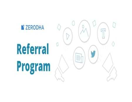 Zerodha Kite Referral Code April 2021: SignUp Earn FREE Rs 500 in Bank Account